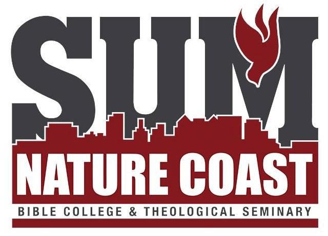 SUM Nature Coast logo